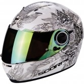 Casco SCORPION Exo-490 Dream Chameleon Black · Motocard b0b856b1d7845