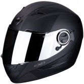 Exo-490 Pace Black / Silver
