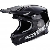 SCORPION VX-21 Air Black