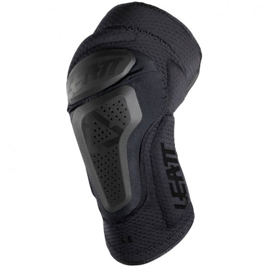 LEATT 3DF 6.0 Black Protection
