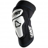 LEATT 3DF 6.0 White / Black