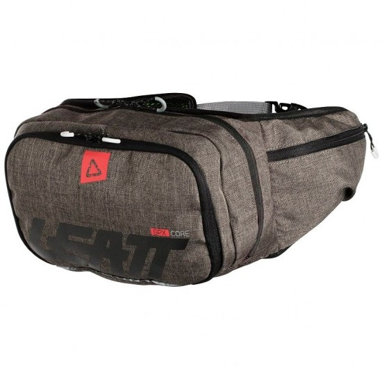 Bolsa LEATT Core 2.0 Graphite