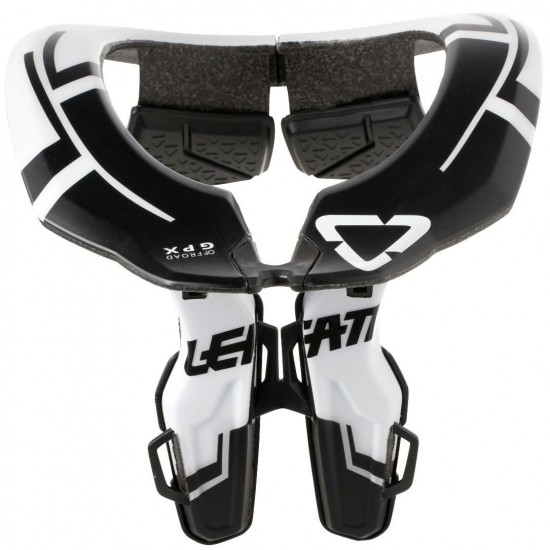 Proteccion LEATT GPX 3.5 White
