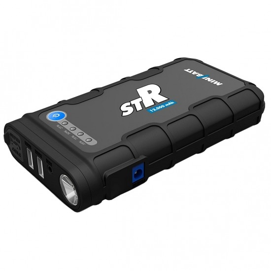Aufladegerät Batterie MINIBATT STR