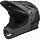 BELL Sanction Presence Matte Black