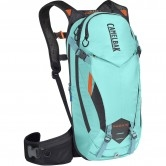 CAMELBAK K.U.D.U. Protector 10 Lake Blue / Laser Orange