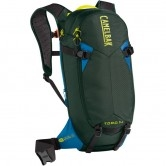 CAMELBAK T.O.R.O 14 Deep Forest / Brilliant Blue