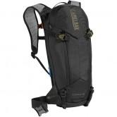 CAMELBAK T.O.R.O Protectror 8 3L Black / Burnt Olive