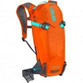 T.O.R.O Protectror 8 3L Red Orange / Charcoal