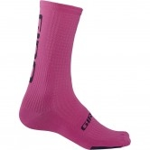 GIRO HRC Team Bright Pink / Black