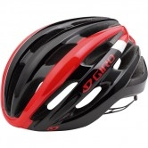 GIRO Foray Red / Black