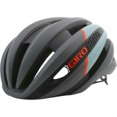 GIRO Synthe Matte Charcoal / Frost