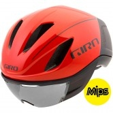 GIRO Vanquish Mips Red / Black