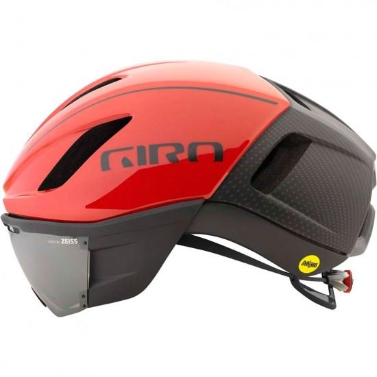 Casco GIRO Vanquish Mips Red / Black