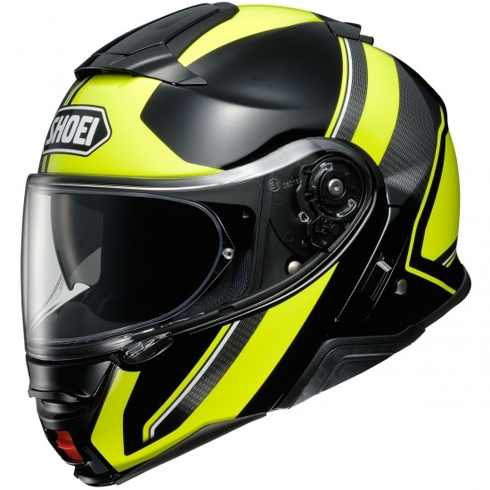 SHOEI Neotec 2 Excursion TC-3 Helmet