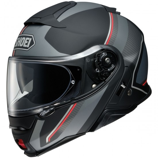 Casque SHOEI Neotec 2 Excursion TC-5