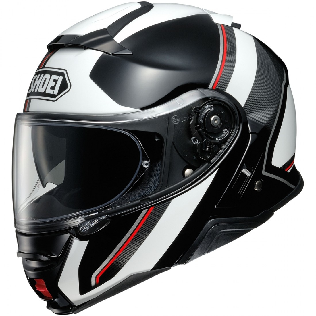 shoei neotec 2 excursion tc 6 helmet motocard. Black Bedroom Furniture Sets. Home Design Ideas