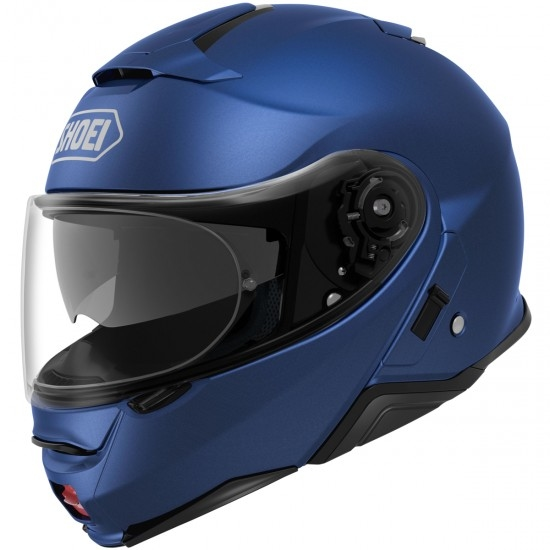 Helm SHOEI Neotec 2 Matt Blue Metallic