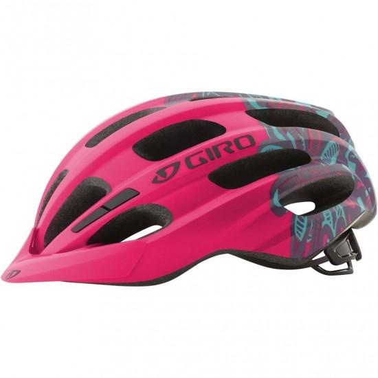 Capacete GIRO Hale Junior Pink