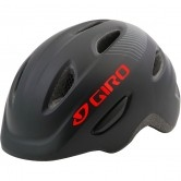 GIRO Scamp Junior Matte Black