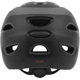 Casco GIRO Scamp Junior Matte Black