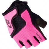 GIRO Bravo Junior Bright Pink