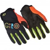 GIRO DND Junior II Black Multi