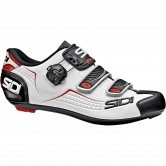 SIDI Alba White / Black / Red