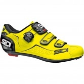 SIDI Alba Yellow Fluo / Black