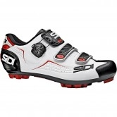 SIDI MTB Trace White / Black / Red