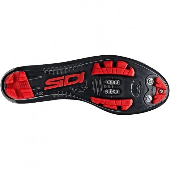SIDI MTB Trace Lady Fuxia / White Shoe