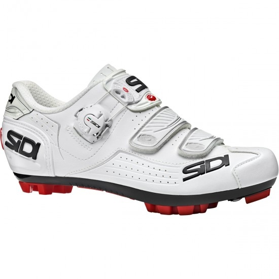 Zapatillas SIDI MTB Trace Lady White