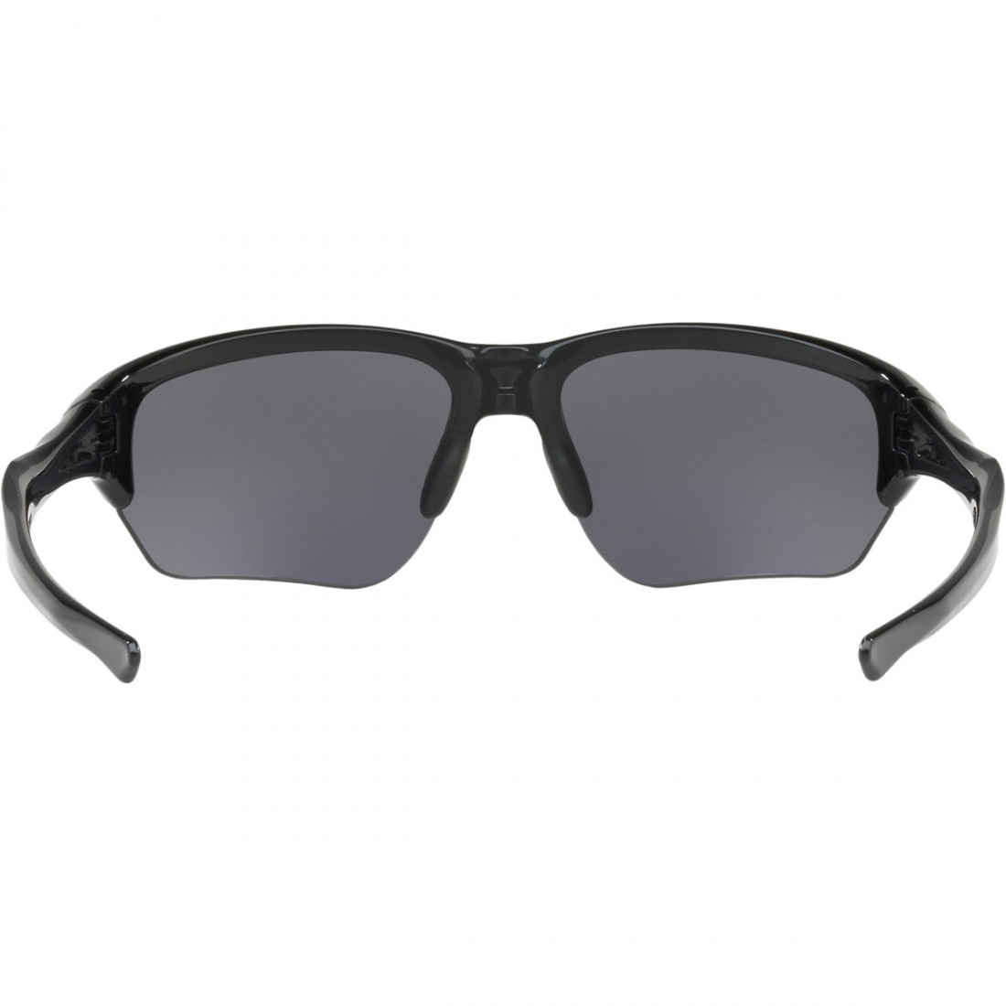 5abe6bf43 Óculos de sol OAKLEY Flak Beta Polished Black   Black Iridium · Motocard