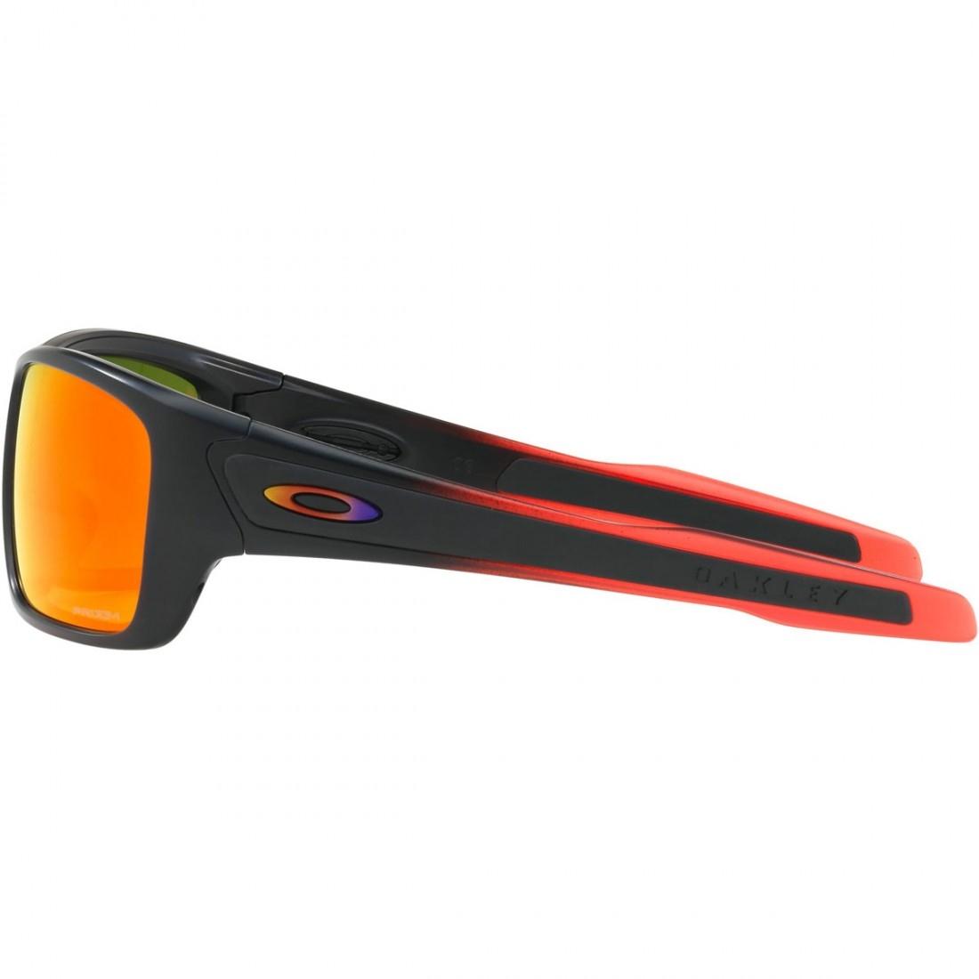 b25ef47ad Óculos de sol OAKLEY Turbine Ruby Fade Collection Ruby Fade / Prizm Ruby