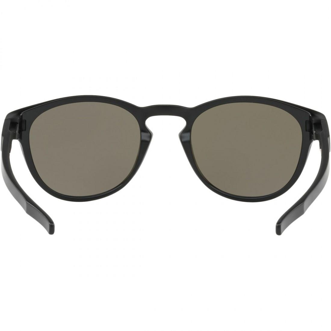 0bcabcf596 Gafas de sol OAKLEY Latch Matte Black / Prizm Jade · Motocard