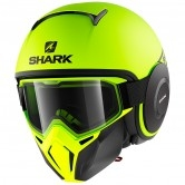 SHARK Street-Drak Neon Mat Yellow / Black / Black