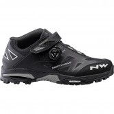 Enduro Mid Black