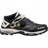 Enduro Mid Black / White / Gold