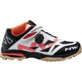 NORTHWAVE Enduro Mid White / Orange