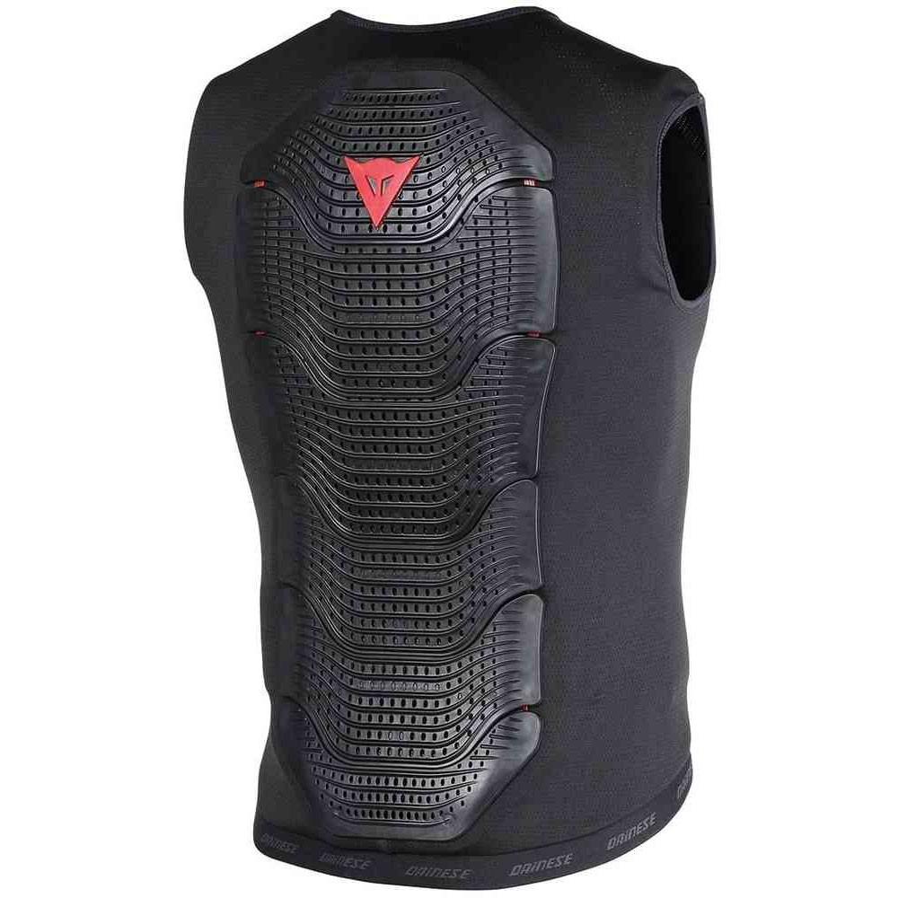 protection dainese manis 3 gilet black motocard. Black Bedroom Furniture Sets. Home Design Ideas