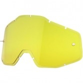 100% Injected Anti-Fog Hiper Yellow