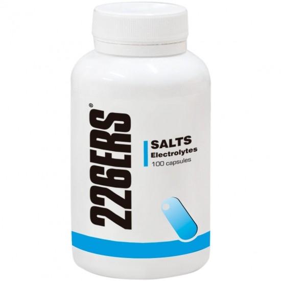 Ernährung 226ERS Salts Electrolytes