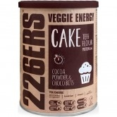 226ERS Veggie Energy Cake Cocoa & Chocobits
