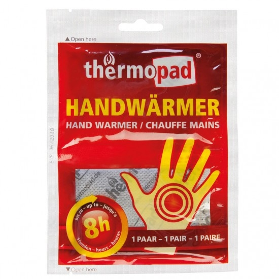 THERMOPAD Hand Warmer Thermal
