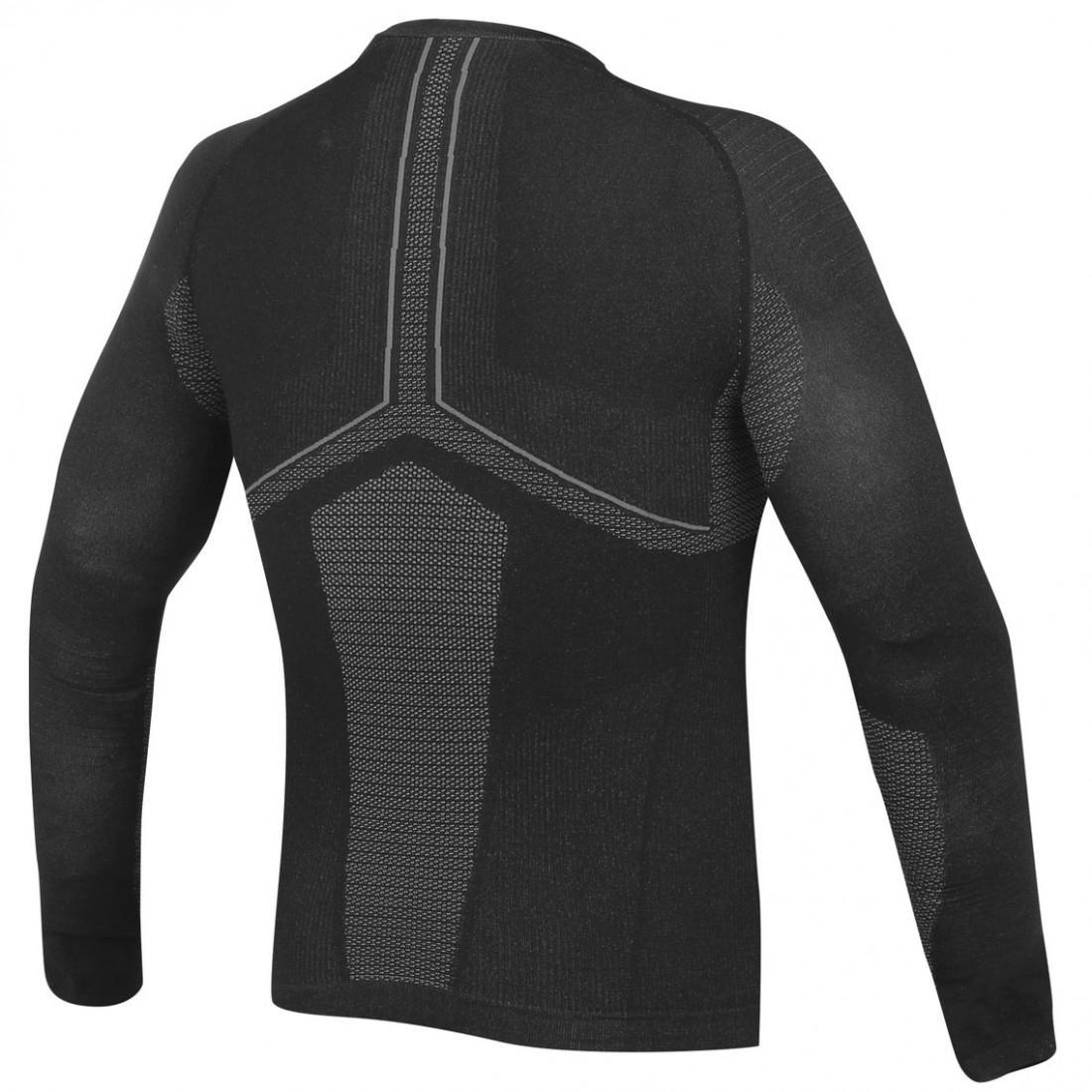Térmico DAINESE D-Core No-Wind Dry LS Black   Anthracite · Motocard b81acd1d50a