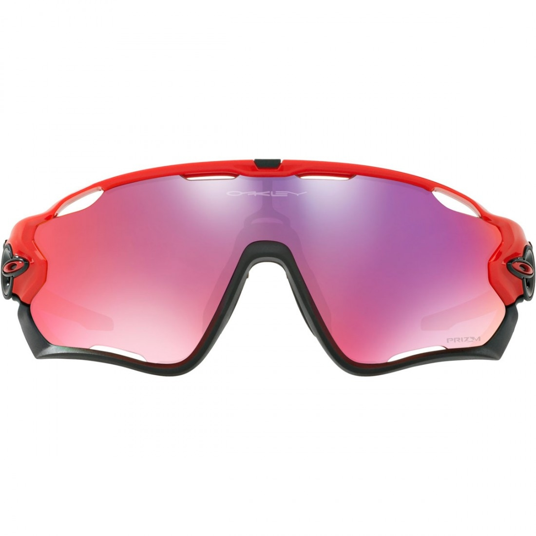 06b26e41ca OAKLEY Jawbreaker Redline   Prizm Road Mask   Goggle · Motocard