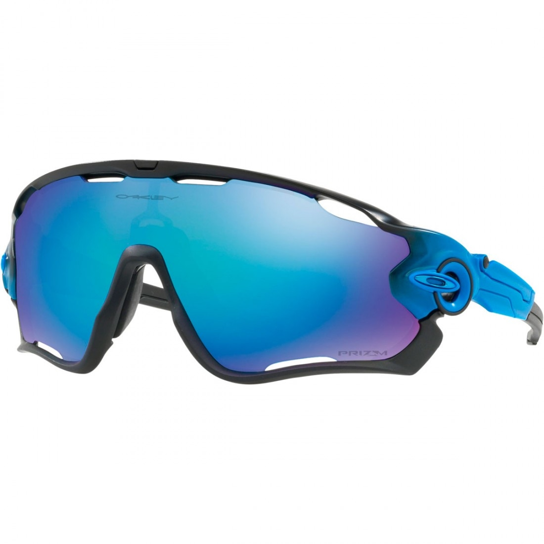 3bbfd76aa8d Máscara   Gafas OAKLEY Jawbreaker Sapphire Fade Collection   Prizm Sapphire  Polarized