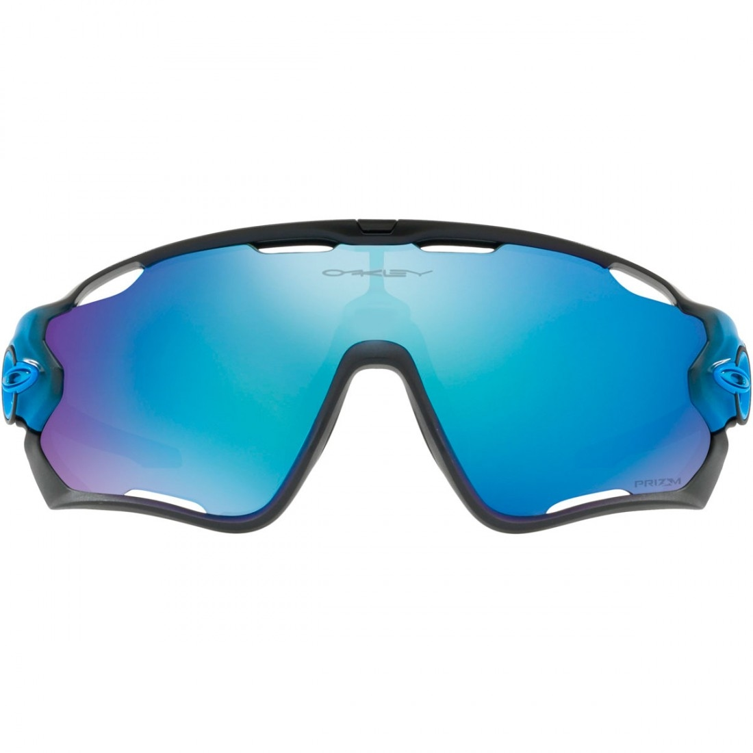 01fb35eeee OAKLEY Jawbreaker Sapphire Fade Collection   Prizm Sapphire Polarized Mask    Goggle