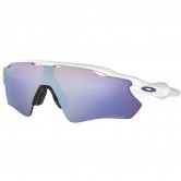 OAKLEY Radar EV Path Polished White / Prizm Snow Sapphire