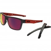 OAKLEY Crossrange Black Ink / Prizm Road
